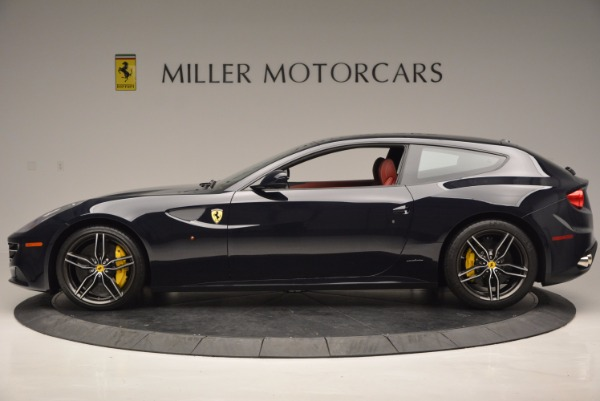 Used 2015 Ferrari FF for sale Sold at McLaren Greenwich in Greenwich CT 06830 3