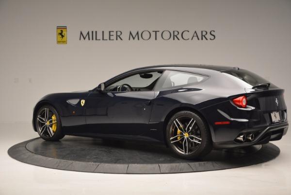 Used 2015 Ferrari FF for sale Sold at McLaren Greenwich in Greenwich CT 06830 4