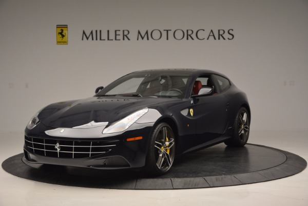 Used 2015 Ferrari FF for sale Sold at McLaren Greenwich in Greenwich CT 06830 1