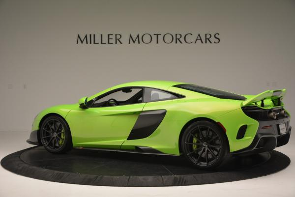 Used 2016 McLaren 675LT for sale Sold at McLaren Greenwich in Greenwich CT 06830 4