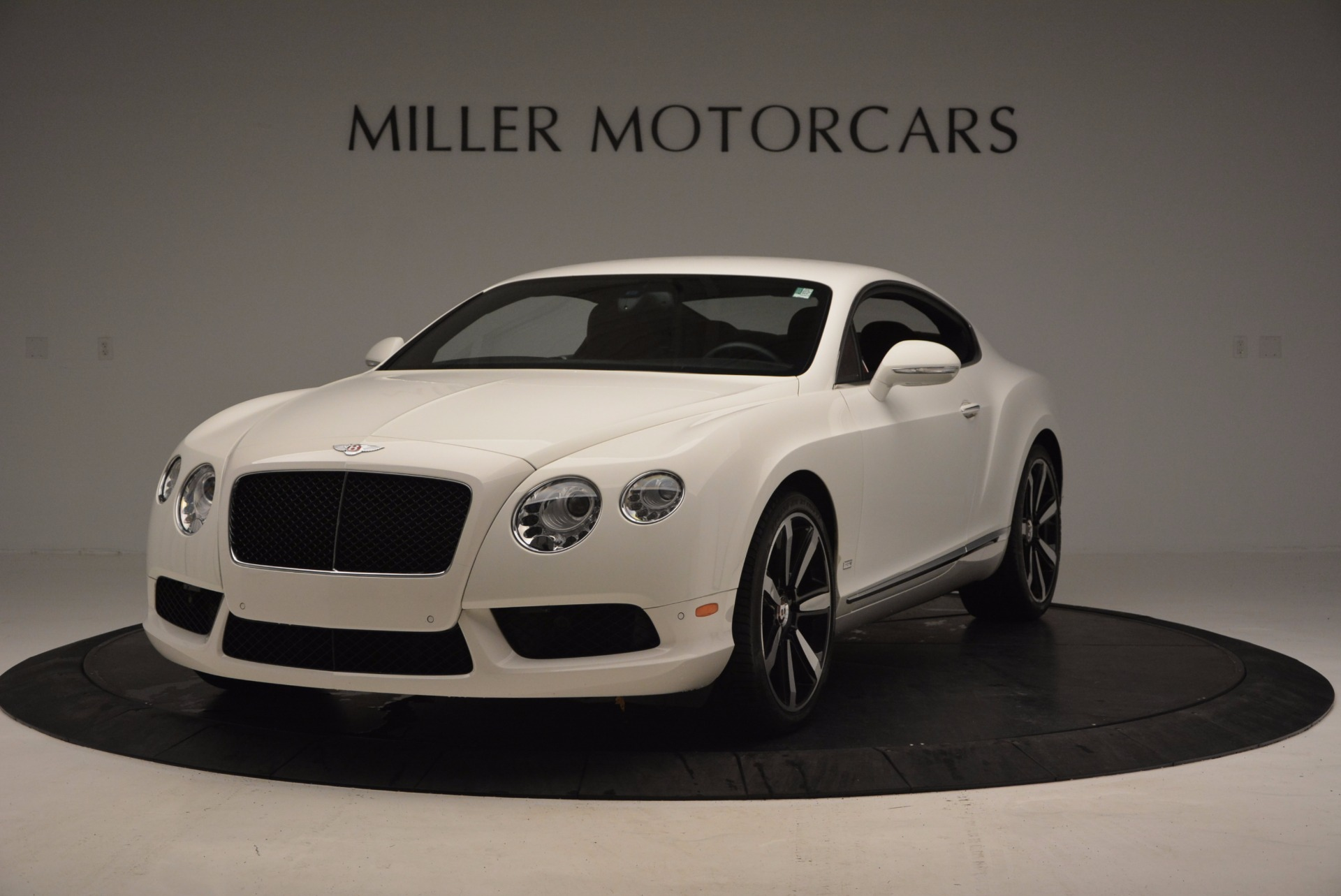 Pre Owned 2013 Bentley Continental Gt V8 For Sale Special Pricing Mclaren Greenwich Stock B1201a