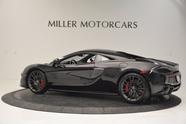 Used 2017 McLaren 570S for sale $149,900 at McLaren Greenwich in Greenwich CT 06830 3