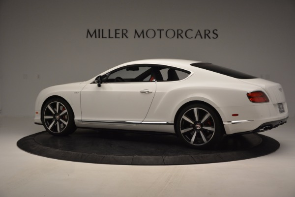 Used 2014 Bentley Continental GT V8 S for sale Sold at McLaren Greenwich in Greenwich CT 06830 4