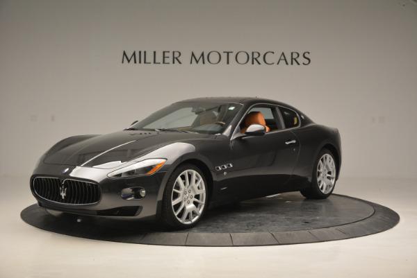 Used 2011 Maserati GranTurismo for sale Sold at McLaren Greenwich in Greenwich CT 06830 2