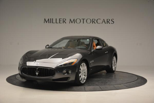 Used 2011 Maserati GranTurismo for sale Sold at McLaren Greenwich in Greenwich CT 06830 1