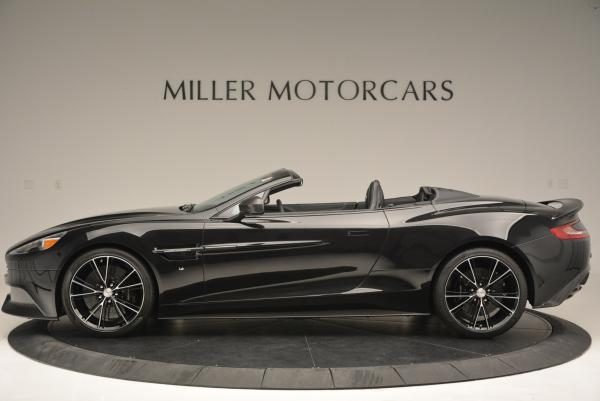 New 2016 Aston Martin Vanquish Volante for sale Sold at McLaren Greenwich in Greenwich CT 06830 3