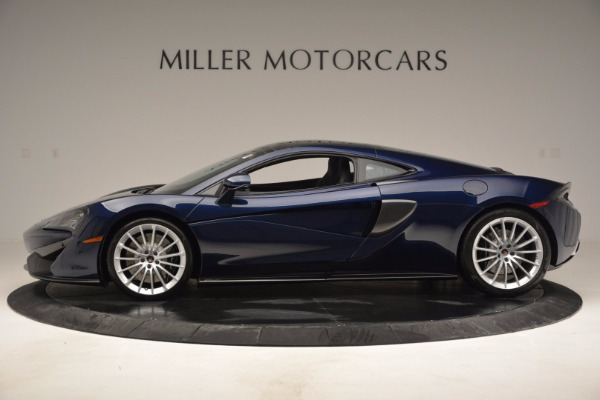 New 2017 McLaren 570GT for sale Sold at McLaren Greenwich in Greenwich CT 06830 3