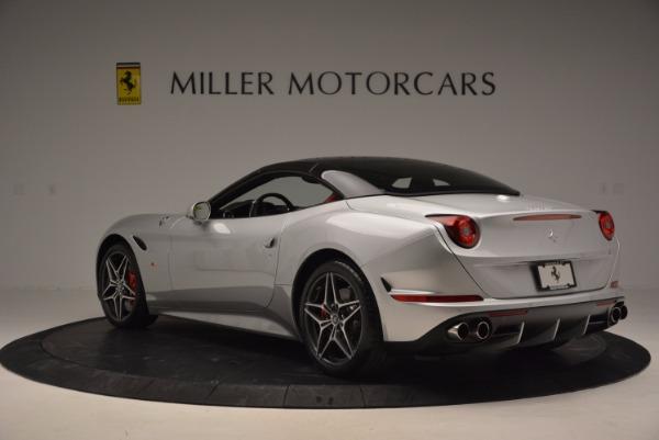 Used 2016 Ferrari California T for sale Sold at McLaren Greenwich in Greenwich CT 06830 4