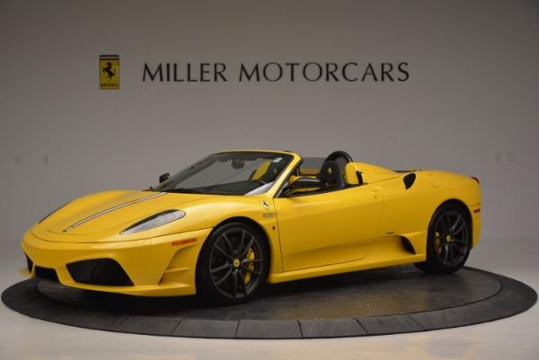 Used 2009 Ferrari F430 Scuderia 16M for sale Sold at McLaren Greenwich in Greenwich CT 06830 2