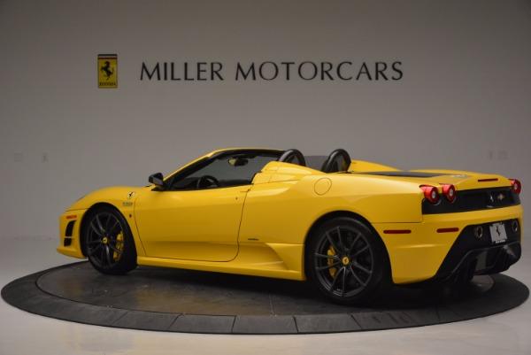 Used 2009 Ferrari F430 Scuderia 16M for sale Sold at McLaren Greenwich in Greenwich CT 06830 4