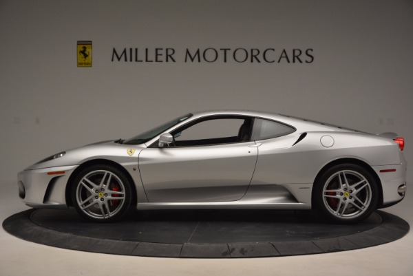 Used 2007 Ferrari F430 F1 for sale Sold at McLaren Greenwich in Greenwich CT 06830 3
