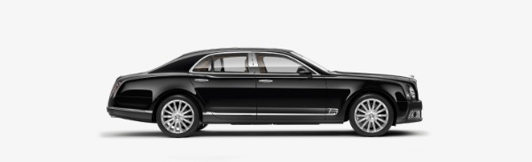 New 2017 Bentley Mulsanne for sale Sold at McLaren Greenwich in Greenwich CT 06830 2