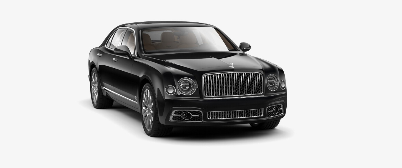 New 2017 Bentley Mulsanne for sale Sold at McLaren Greenwich in Greenwich CT 06830 1