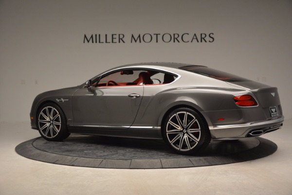 Used 2016 Bentley Continental GT Speed for sale Sold at McLaren Greenwich in Greenwich CT 06830 4