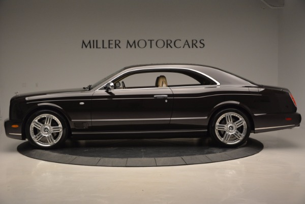 Used 2009 Bentley Brooklands for sale Sold at McLaren Greenwich in Greenwich CT 06830 3