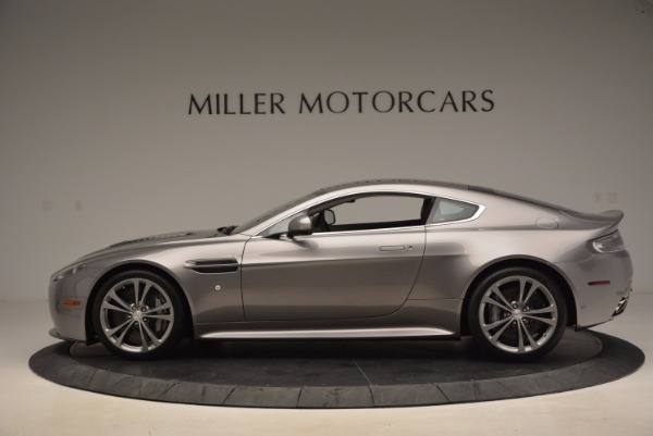 Used 2012 Aston Martin V12 Vantage for sale Sold at McLaren Greenwich in Greenwich CT 06830 3