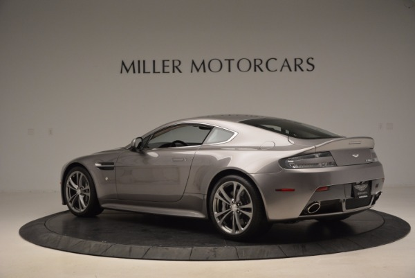 Used 2012 Aston Martin V12 Vantage for sale Sold at McLaren Greenwich in Greenwich CT 06830 4