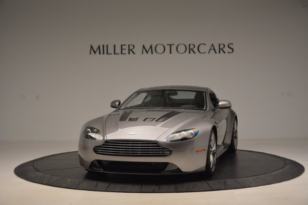 Used 2012 Aston Martin V12 Vantage for sale Sold at McLaren Greenwich in Greenwich CT 06830 1