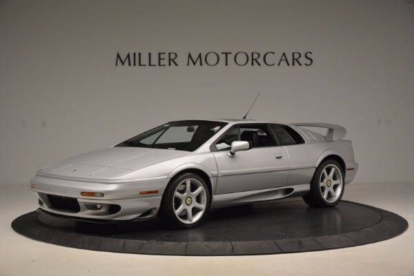 Used 2001 Lotus Esprit for sale Sold at McLaren Greenwich in Greenwich CT 06830 2