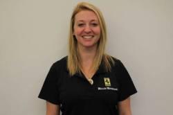 Christina DePinto - Service Advisor Ferrari