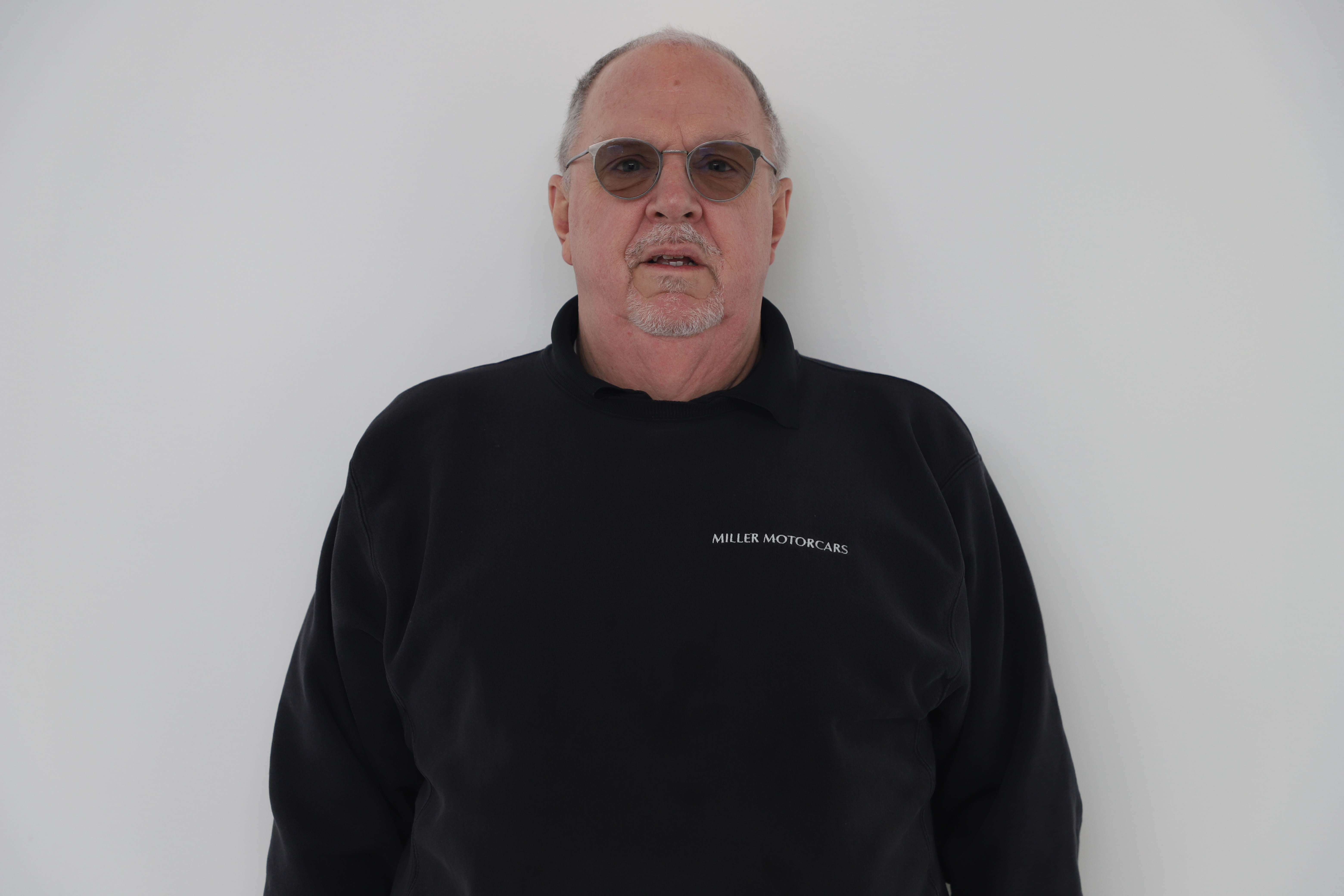 Doug Noe - Facility Operations Manager