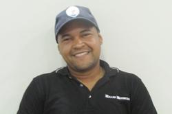 Luis Nunez - Flatbed Driver