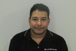 Ricardo Jauler - Technician Bentley