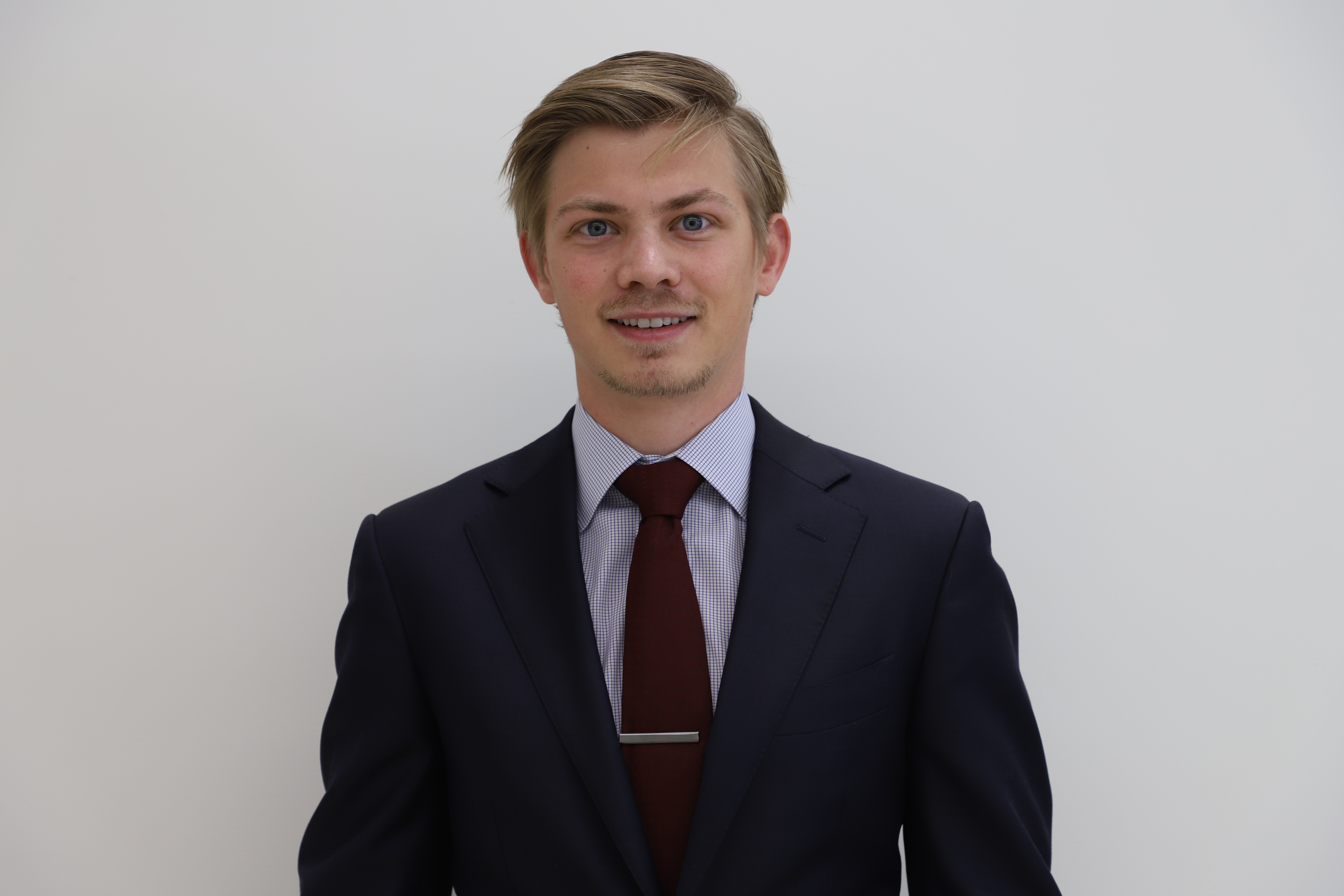 Daniel King - Marketing Coordinator